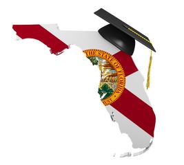 Florida state college and university education