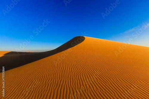 Aluminium Zuid Afrika Dünen der Namibwüste