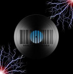 Barcode Album