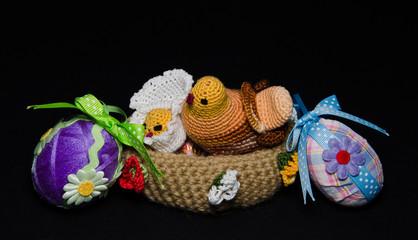 Still life di Pasqua