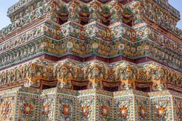Palast in Bangkok