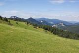 Fototapeta Nature - Three Crowns mountain seen from Slovakia © Marcin Michalczyk