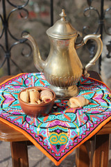 authentic east still life