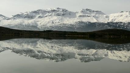 baraj yansıması&doğanın güzellikleri