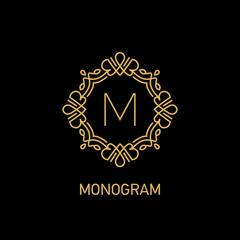 Monogram7