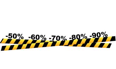 -50% -60% -70% -80% -90% soldes