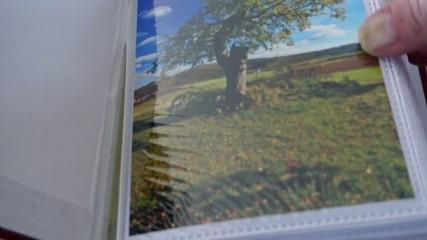 Viewing photo album