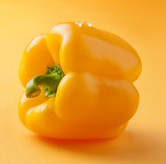 Yellow pepper 1