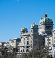 Bundeshaus Bern