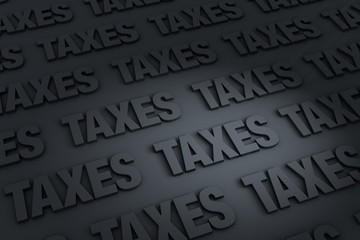 Taxes Background