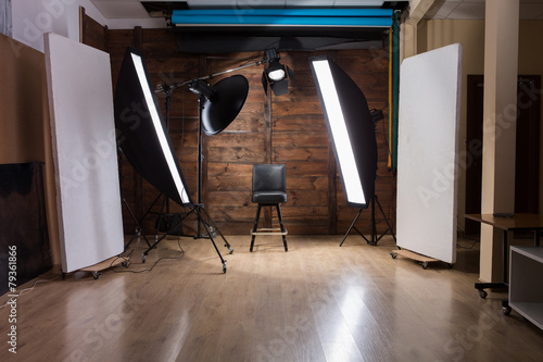 Photostudio - 79361866
