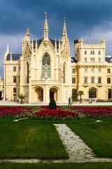 Castle in Lednice