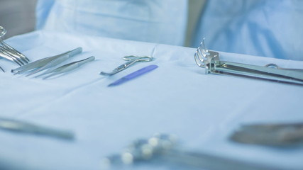 Surgical instruments 01 HD