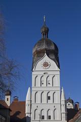 Schöner Turm