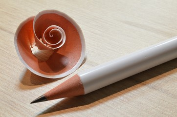 Zaczarowany ołówek...