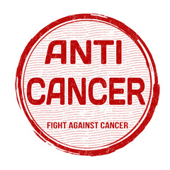 Anti cancer stamp
