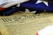 United States Bill of Rights Preamble to the Constitution - 79371433