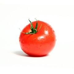 die perfekte Bio Tomate