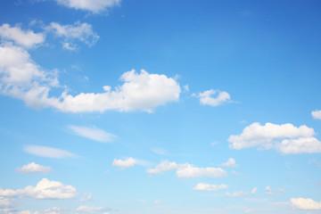 Wolken Kulisse