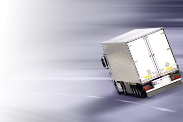 Lkw Lieferwagen