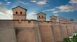 Chinese wall - 79378802