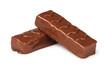 Closeup of chocolate bar - 79379859