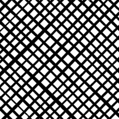 Grunge Diagonale Grid