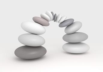 Harmony of Stones