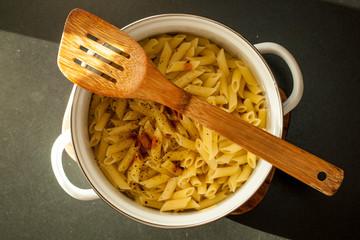 Пенне - Итальянская паста
