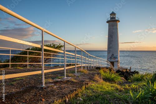 Le phare de Vieux Fort - 79392022
