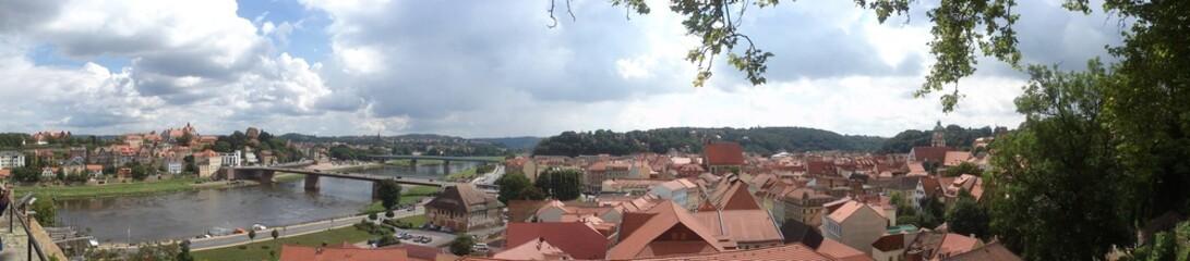 Meissen Panorama