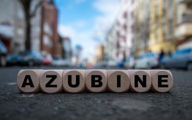 Azubine