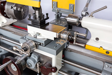 Turning lathe machine
