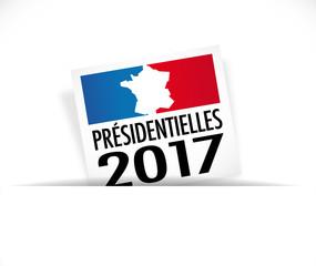 Elections présidentielles 2017 - France