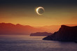 Total solar eclipse - 79399883