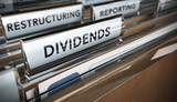 Dividends poster