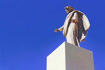 Reggio Calabria Skulptur