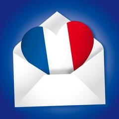 Enveloppe élections départementales 2015
