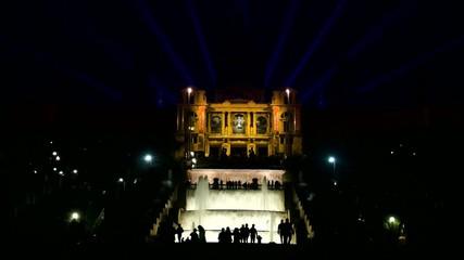 Museo Nacional de Barcelona España