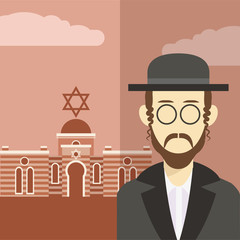 Jew icon 2