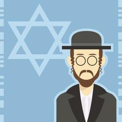 Jew icon 1