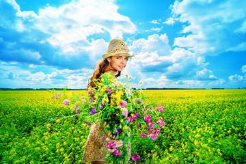 meadow freedom
