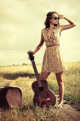 singer hippy