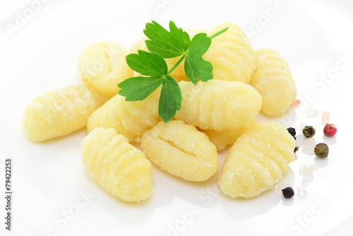 Gnocchi Gewürze