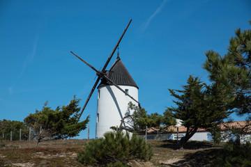 moulin de la Bosse