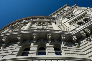 Bundeshaus Schweiz Bern