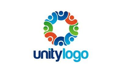 Unity United Icon Community Logo