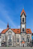 Lutheran Church of the Saviour in Tarnowskie Gory
