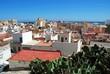 Almeria city rooftops © Arena Photo UK