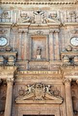 Almeria Cathedral detail © Arena Photo UK